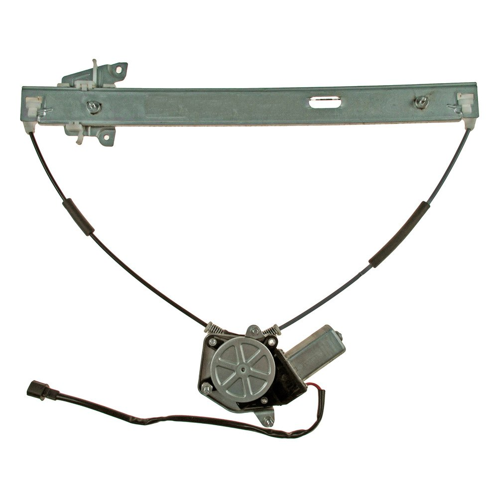 Dorman 748 710 Front Driver Side Power Window Motor And