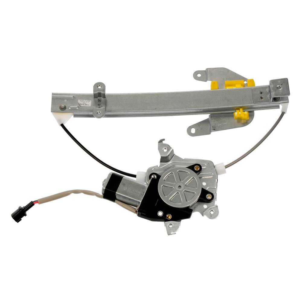dorman nissan altima 2002 2003 power window regulator