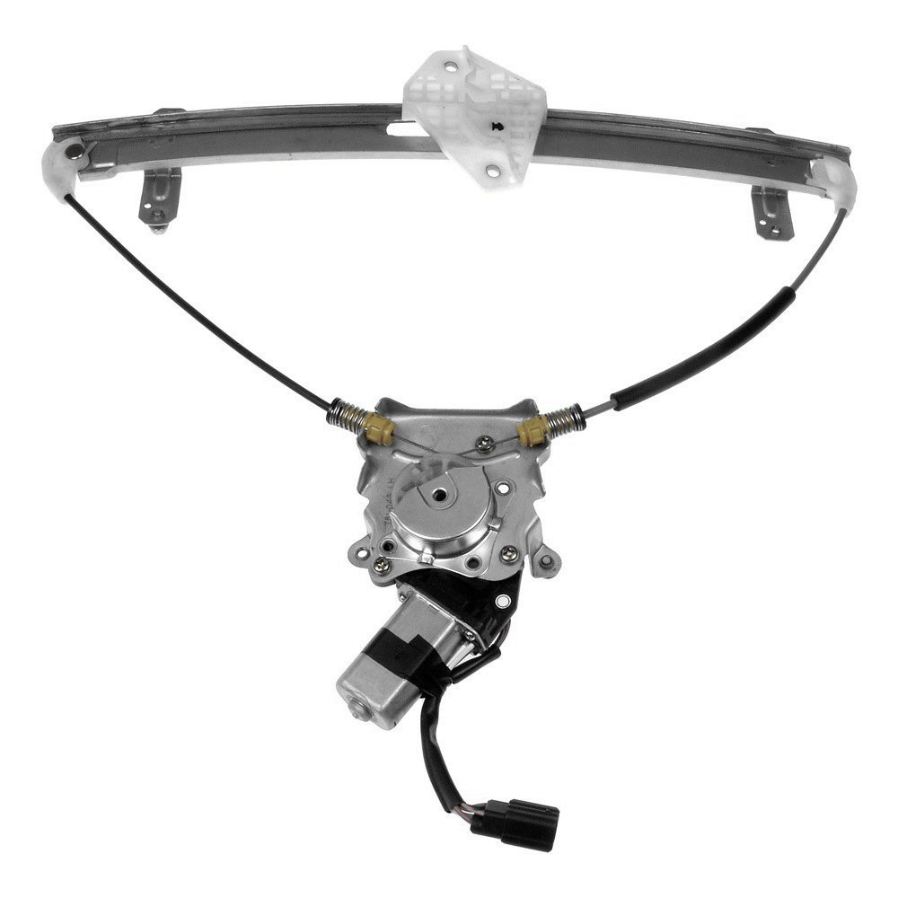 Dorman acura tl 2004 2008 power window regulator and for Window regulator and motor assembly