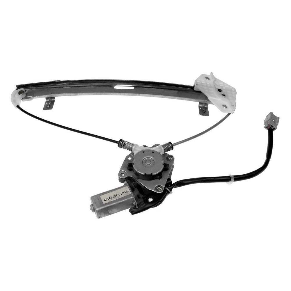 dorman acura rsx 2002 2006 front power window regulator