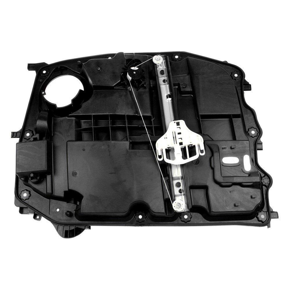 2002 Dodge Caravan Power Window Motor And Regulator Replacement How