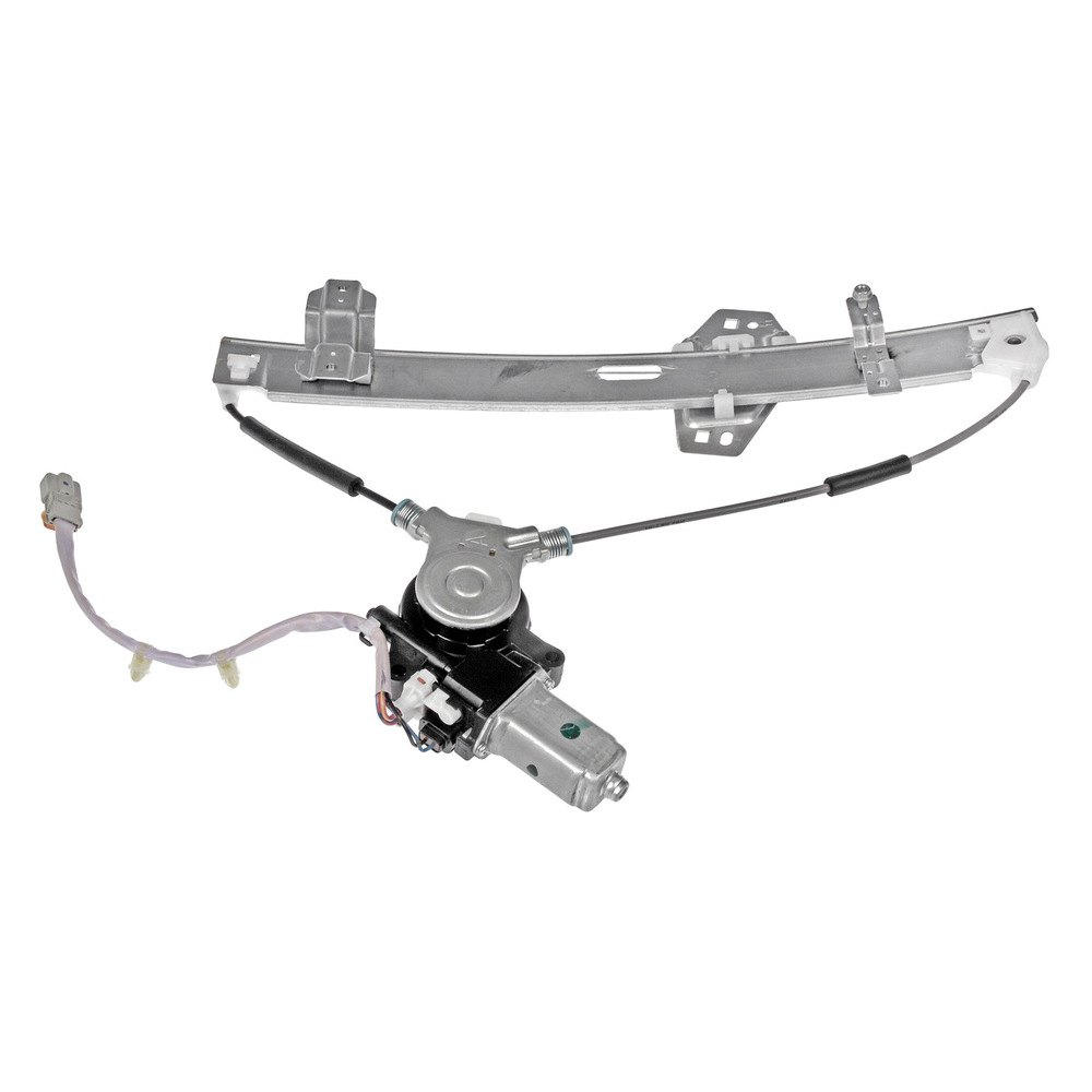 dorman acura tl 1999 2001 power window regulator and