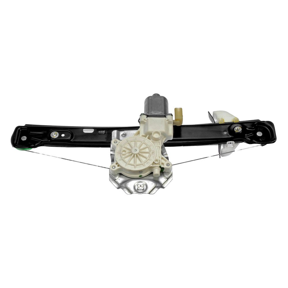 Dorman ford focus 4 doors 2011 power window motor and for 2000 ford focus window regulator replacement