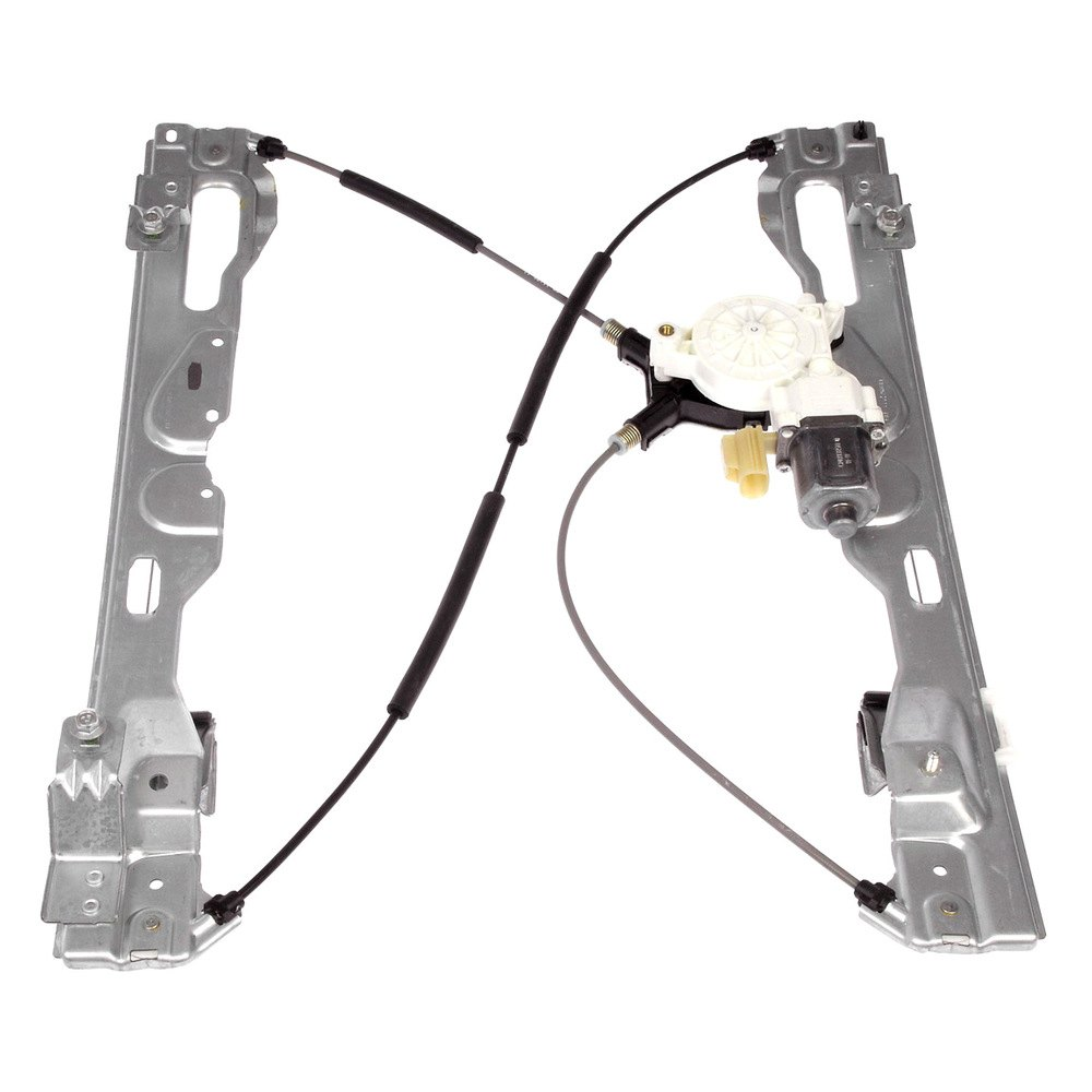 Dorman ford f 150 2010 power window regulator and motor for 2002 ford explorer rear window regulator replacement