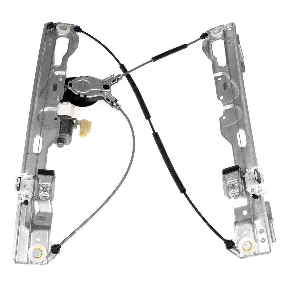 Dorman ford f 150 2011 power window regulator and motor for Power window motor and regulator