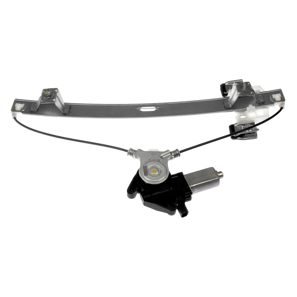 Dorman ford f 150 2012 2014 power window regulator and for Window regulator and motor assembly