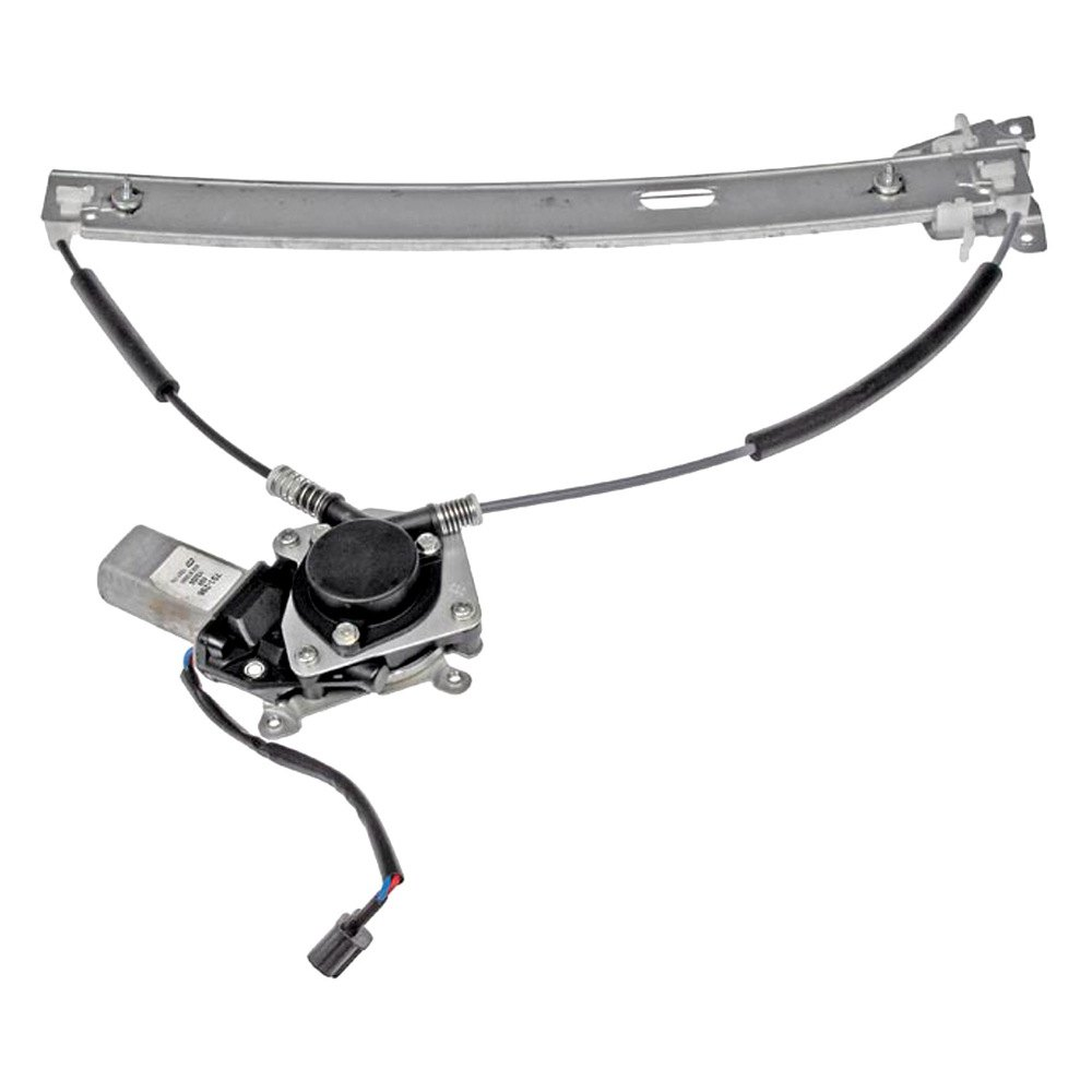 Dorman Ford Escape 2008 2012 Power Window Motor And Regulator Assembly