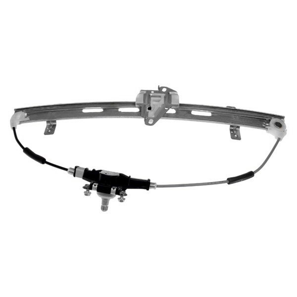 dorman honda civic 2002 2004 manual window regulator w