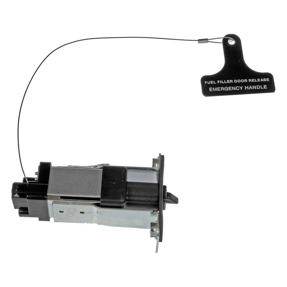 Dorman 174 759 495 Fuel Filler Door Lock Actuator