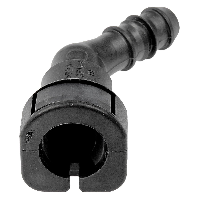 Dorman fuel line connector