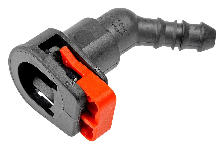 Dorman fuel line connector ebay