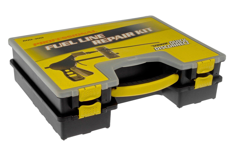 Dorman® 800-357 - Fuel Line Repair Kit Case Only