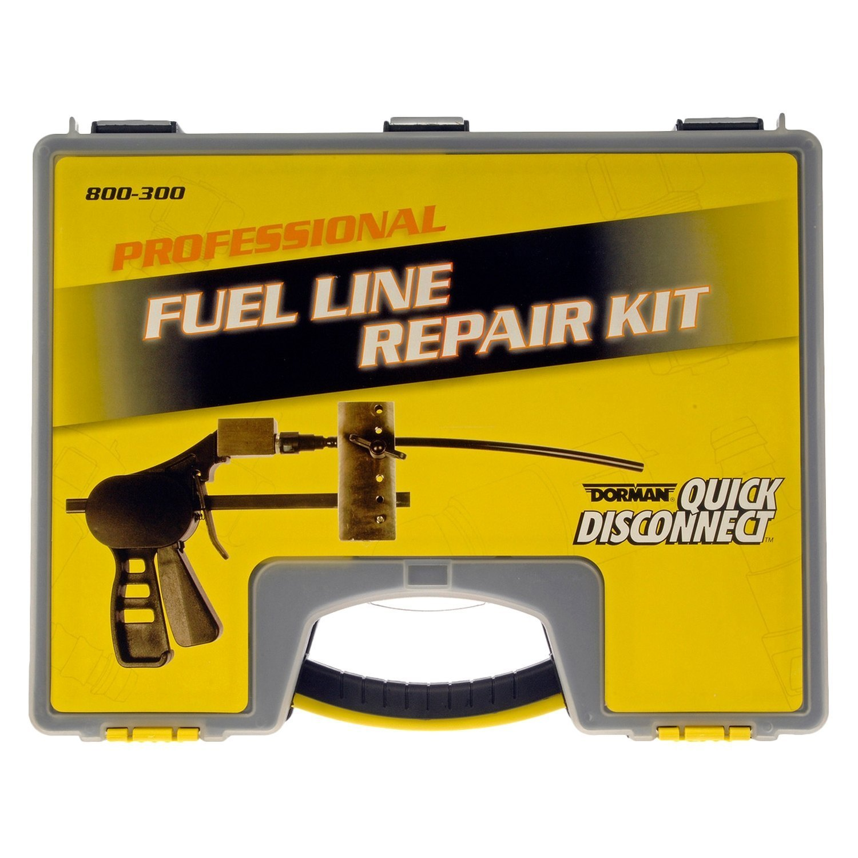 Dorman fuel line repair kit case only