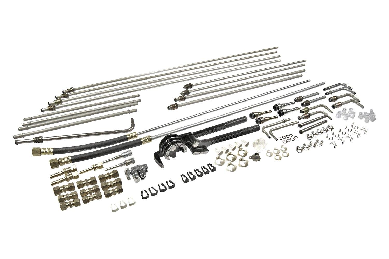Dorman fuel line repair kit ebay
