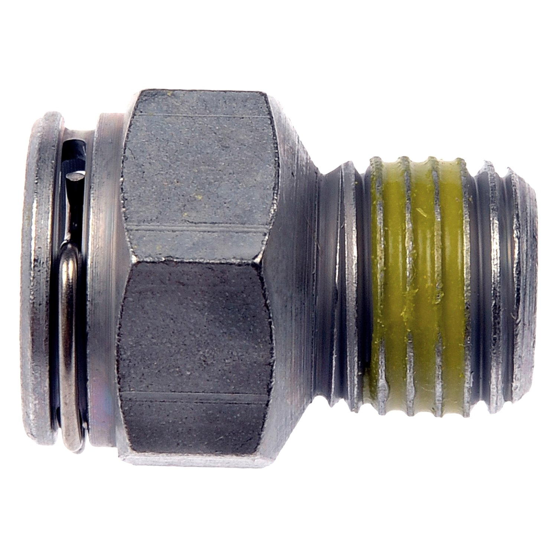 Automatic transmission cooler line connectors-7179