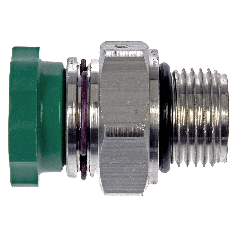 Gm transmission line adapter-7135