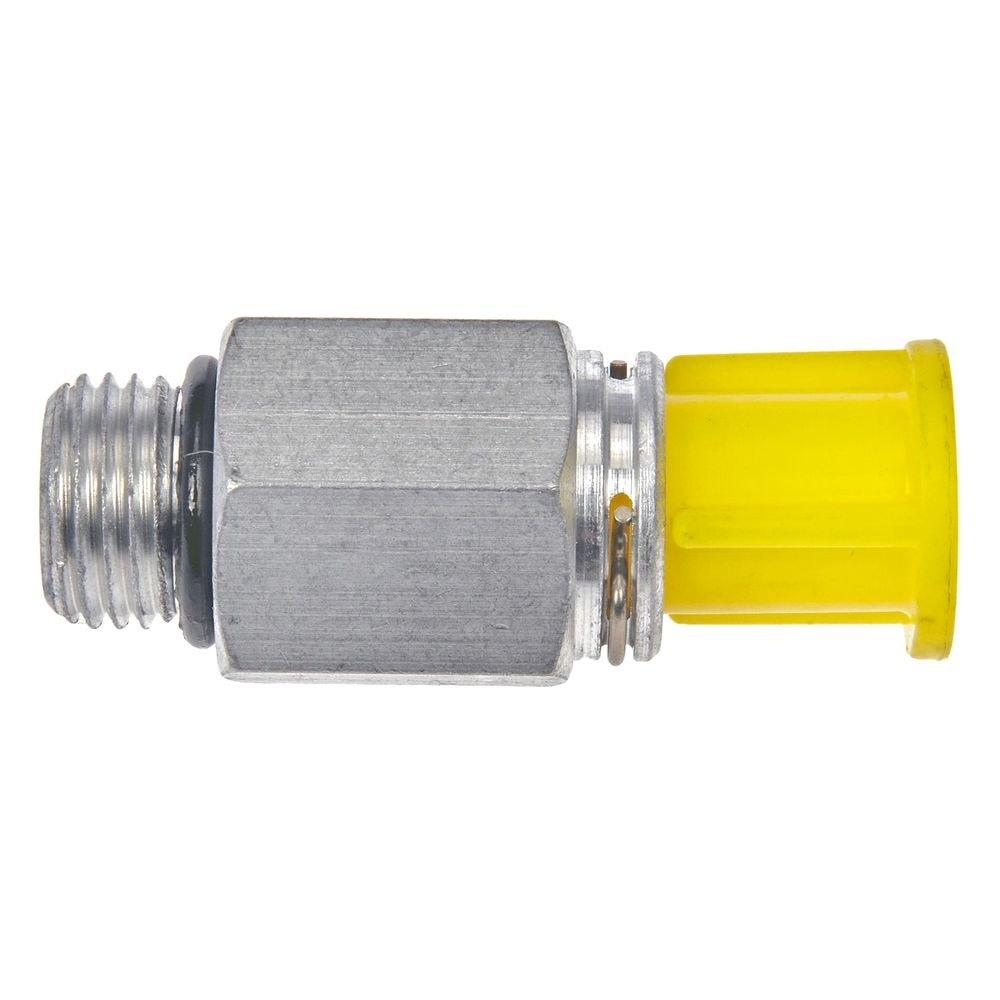 Automatic transmission cooler line connectors-2747