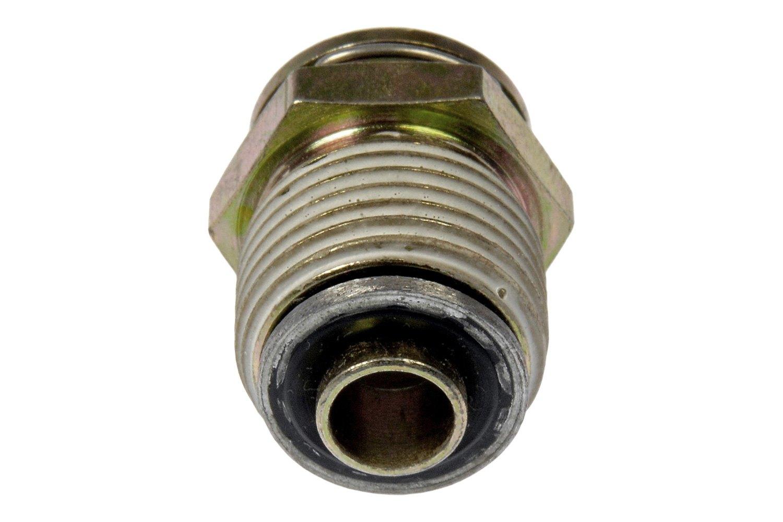 Automatic transmission cooler line connectors-2160