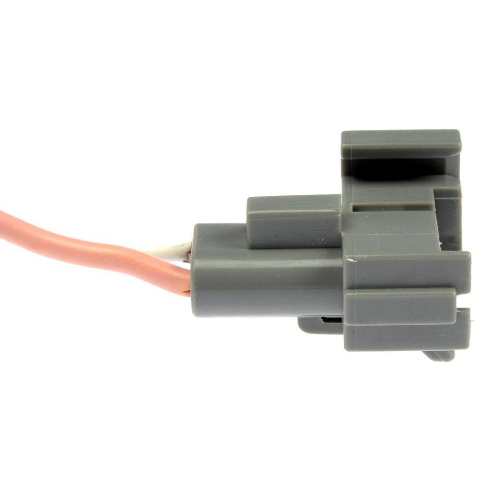 1992 Oldsmobile Bravada Transmission: Dorman 85119 - Ignition Coil Connector
