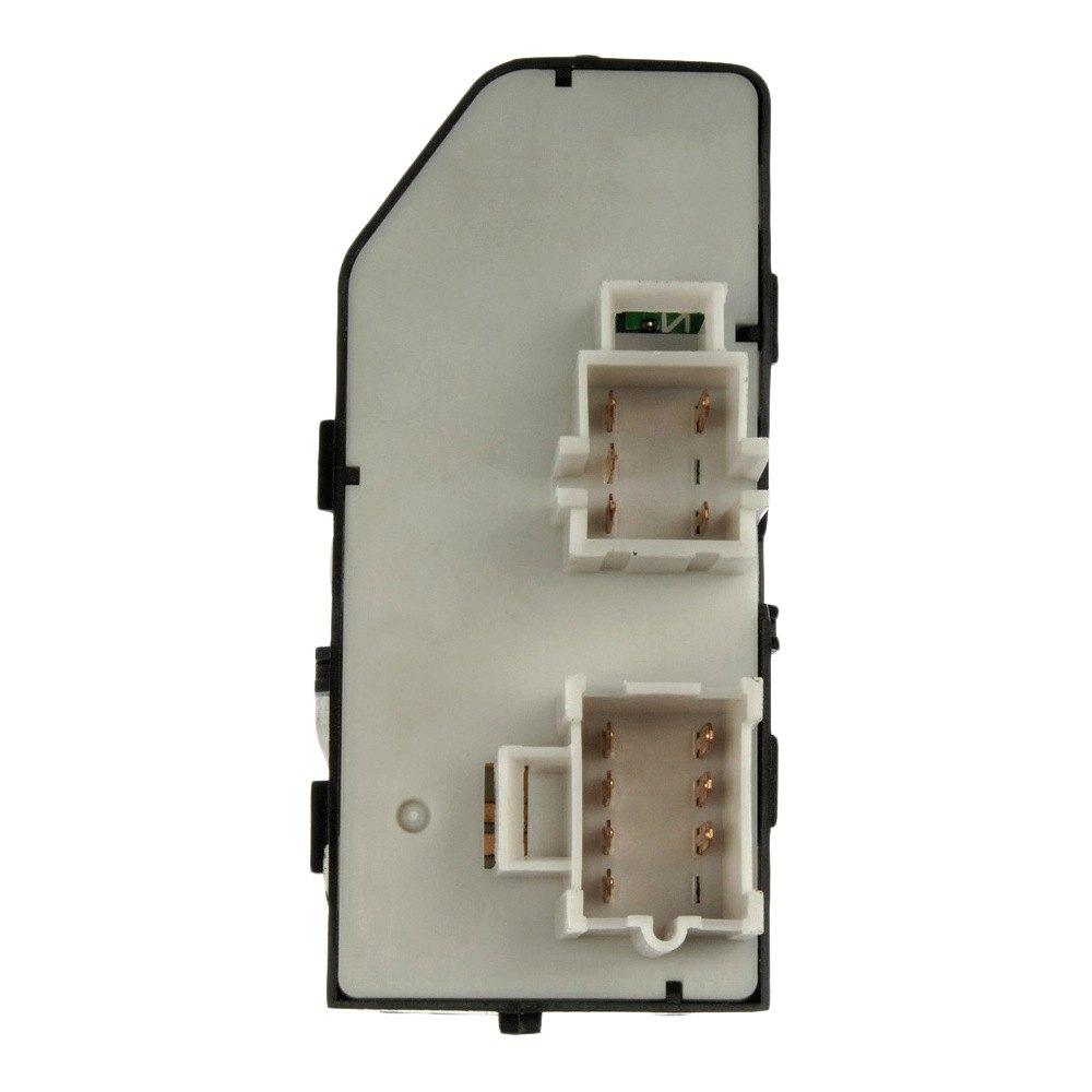 Dorman 901 106 front driver side door window switch for 106 door