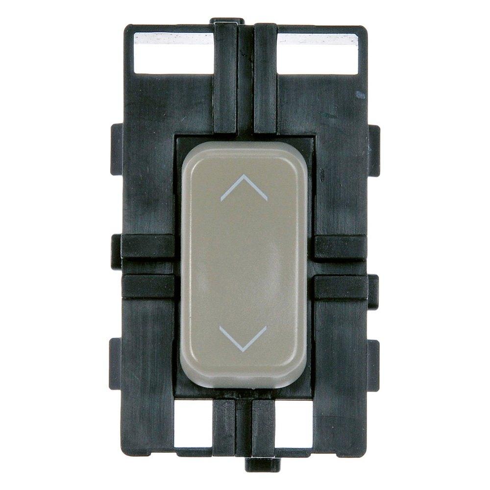 Dorman 901 178 rear passenger side door window switch for Back door with side window