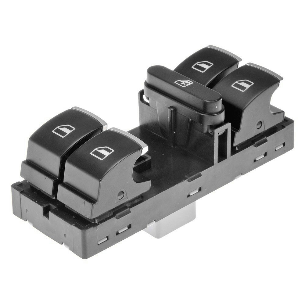 Dorman® - OE Solutions™ Front Driver Side Power Window Switch