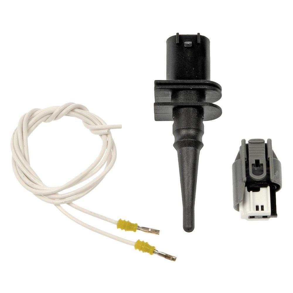 for bmw x5 2001 2011 dorman ambient air temperature sensor. Black Bedroom Furniture Sets. Home Design Ideas