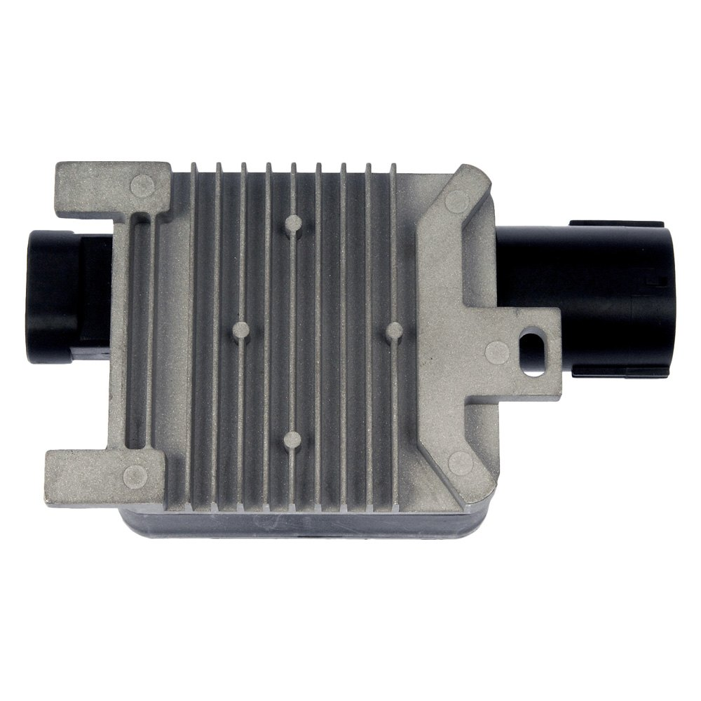 2011 Lincoln Town Car: For Lincoln Town Car 2005-2011 Dorman Cooling Fan Module