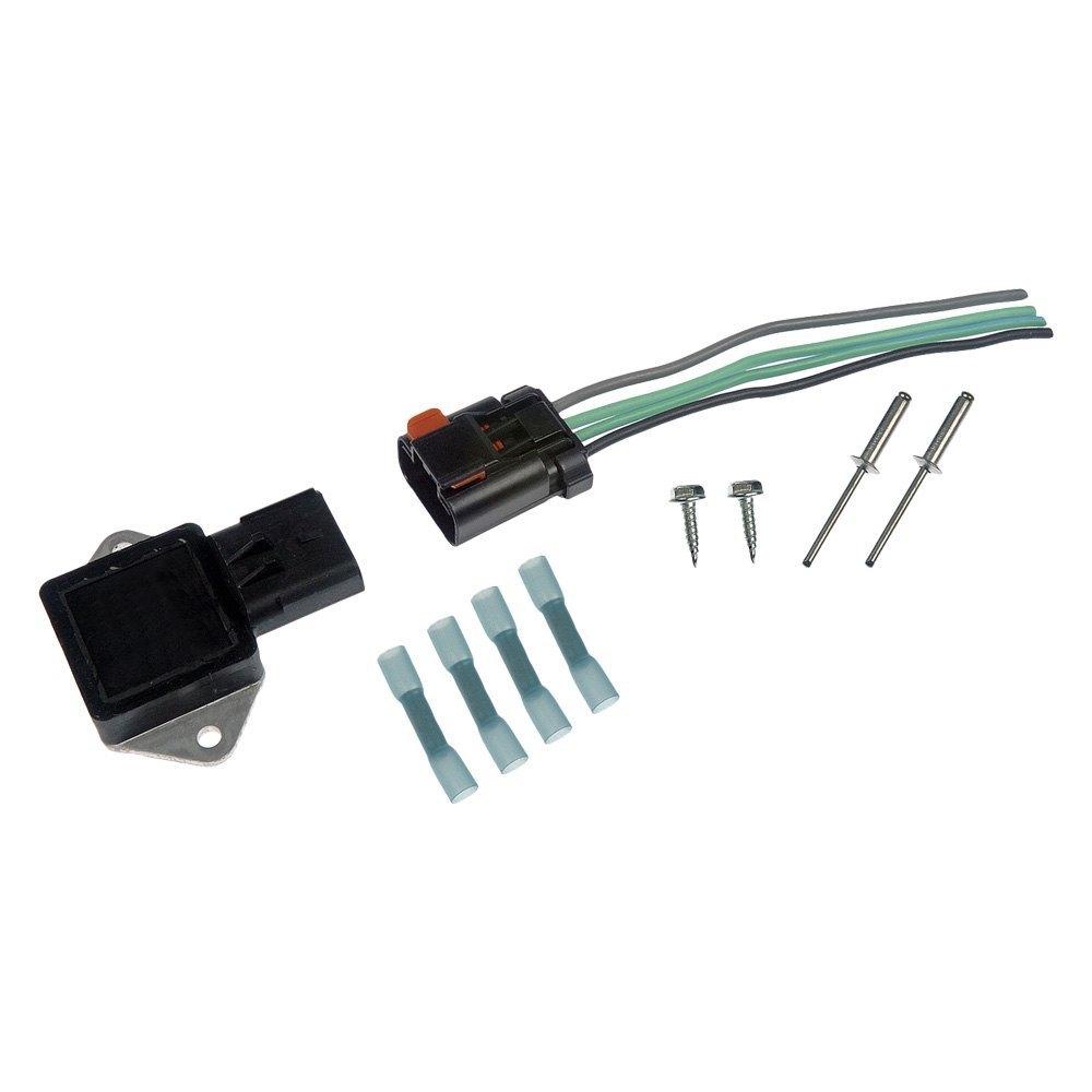 Dorman® - Cooling Fan Relay Kit