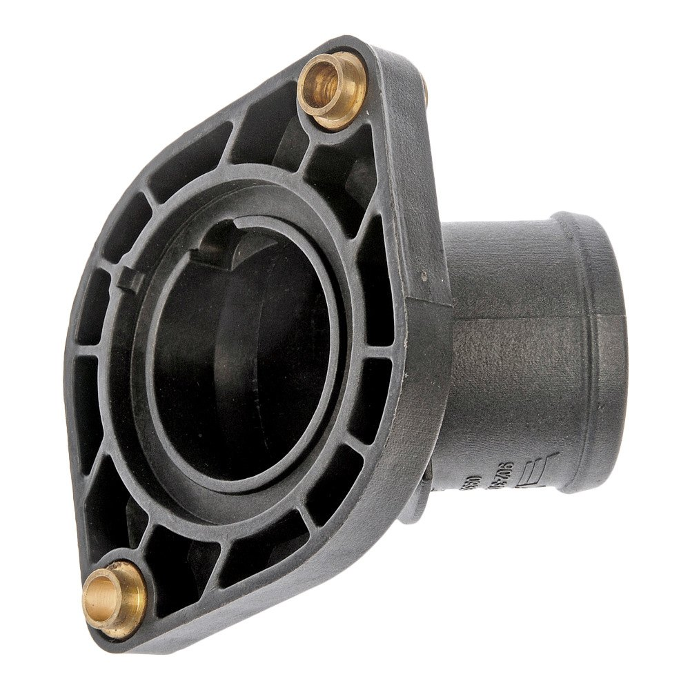 Dorman Jeep Liberty 2005 Engine Coolant Thermostat Housing Limited Diagram