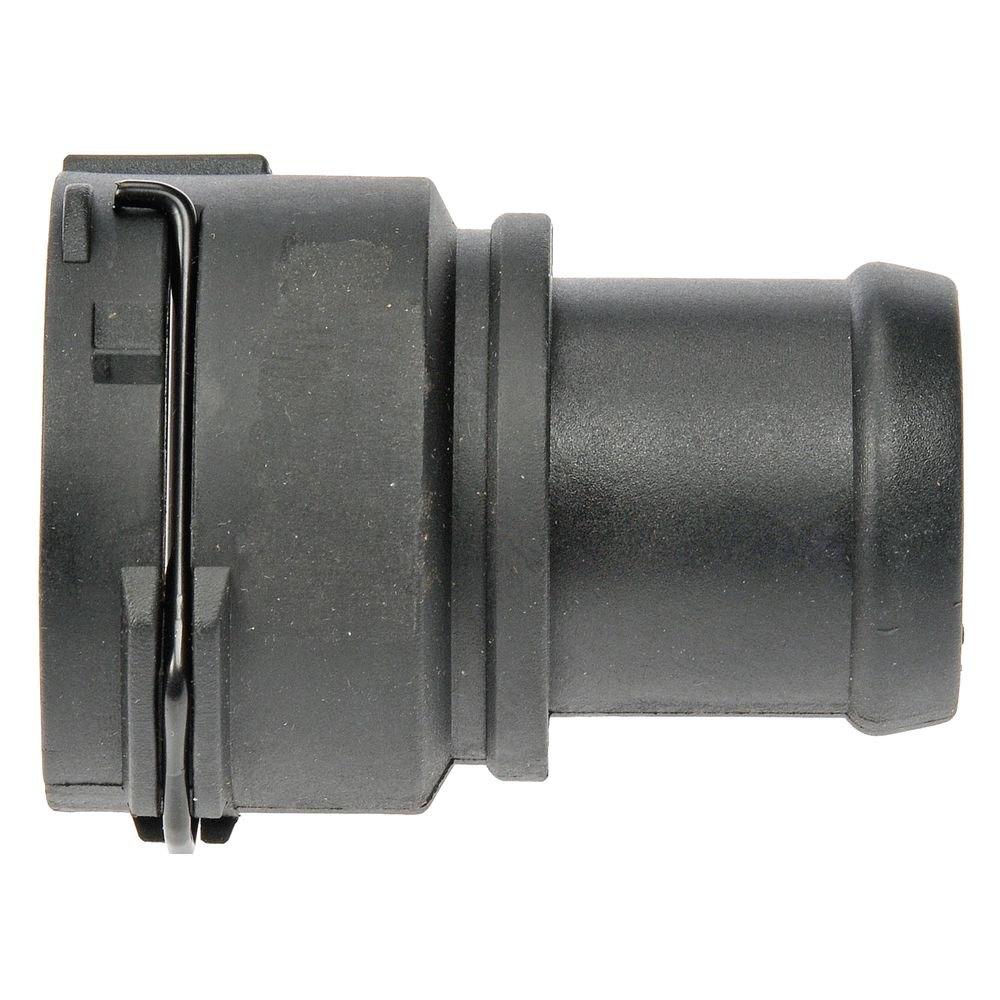 Dorman radiator coolant hose connector