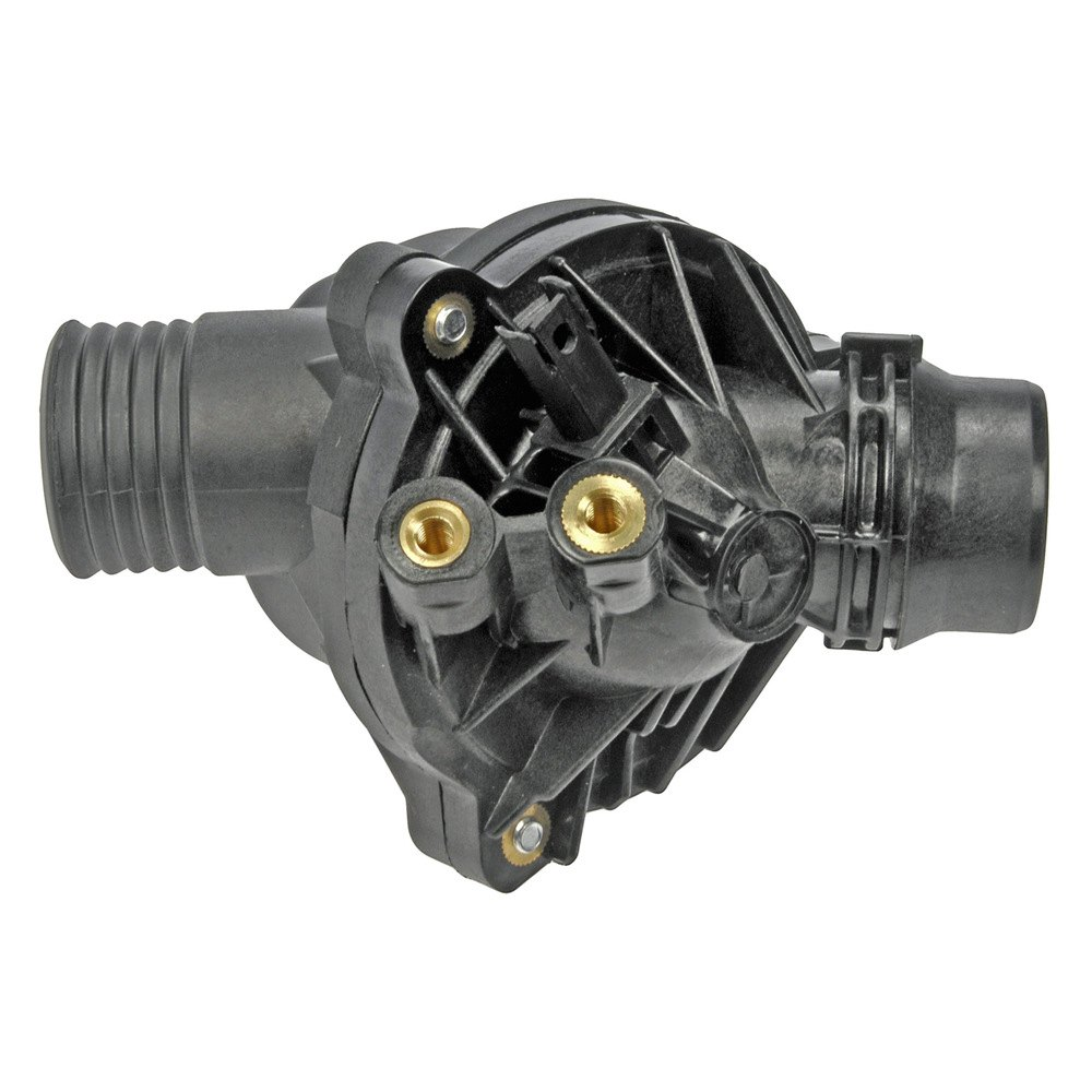[2008 Bmw M6 How To Replace Thermostat]