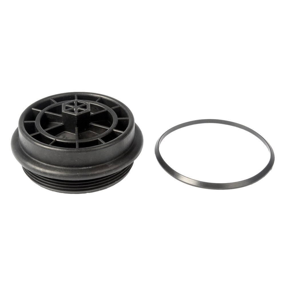 on Ford F 250 Super Duty Fuel Filter Cap From Dorman