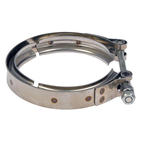 Dorman chevy silverado l  exhaust manifold