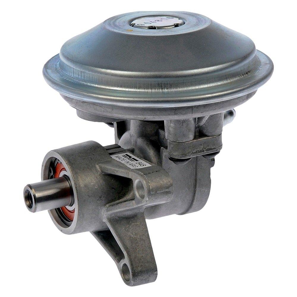 Mechanical Vacuum Pump