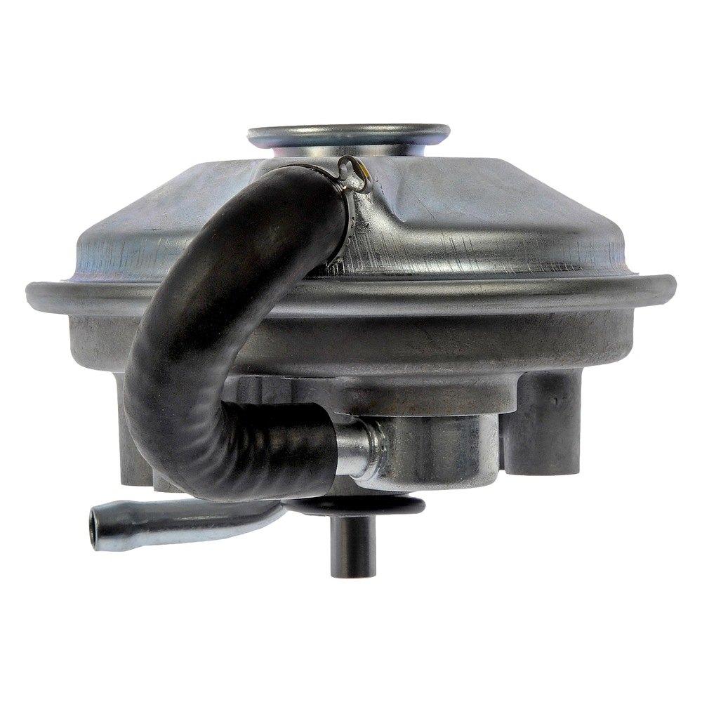 Dorman Vacuum Pump Wiring Diagram