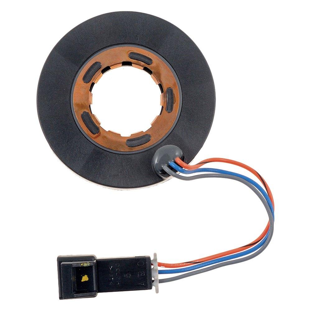 Dorman Chevy C1500 Suburban C2500 K1500 K2500 1997 Steering Wheel Angle Position Sensor