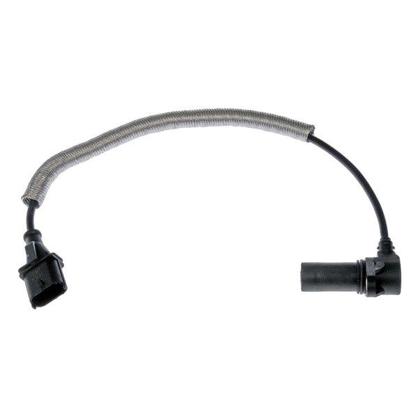 Crankshaft Position Sensor Code Fix: Saturn L-Series With Box Package 2002 OE
