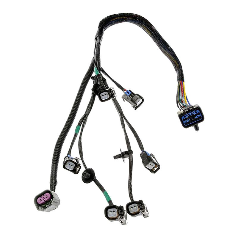 911 089 2 dorman� 911 089 fuel management wiring harness dorman wiring harness at bayanpartner.co