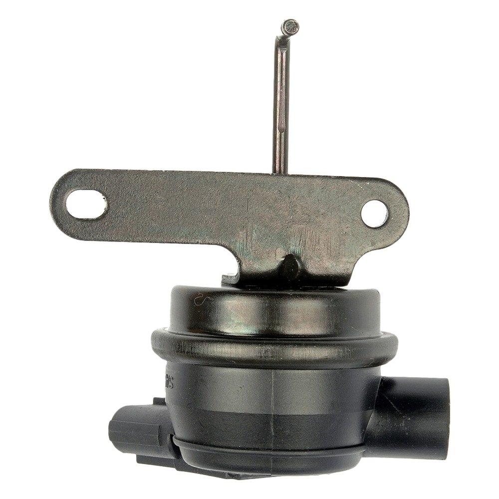Dorman® - Oval Intake Manifold Runner Control Valve