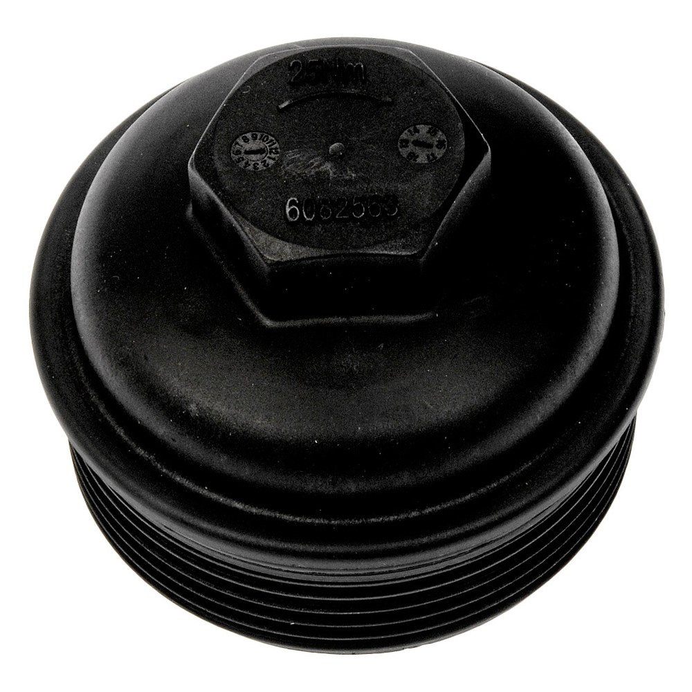 Dorman Chevy Equinox 2 4L 2010 2017 Engine Oil Filter Cover