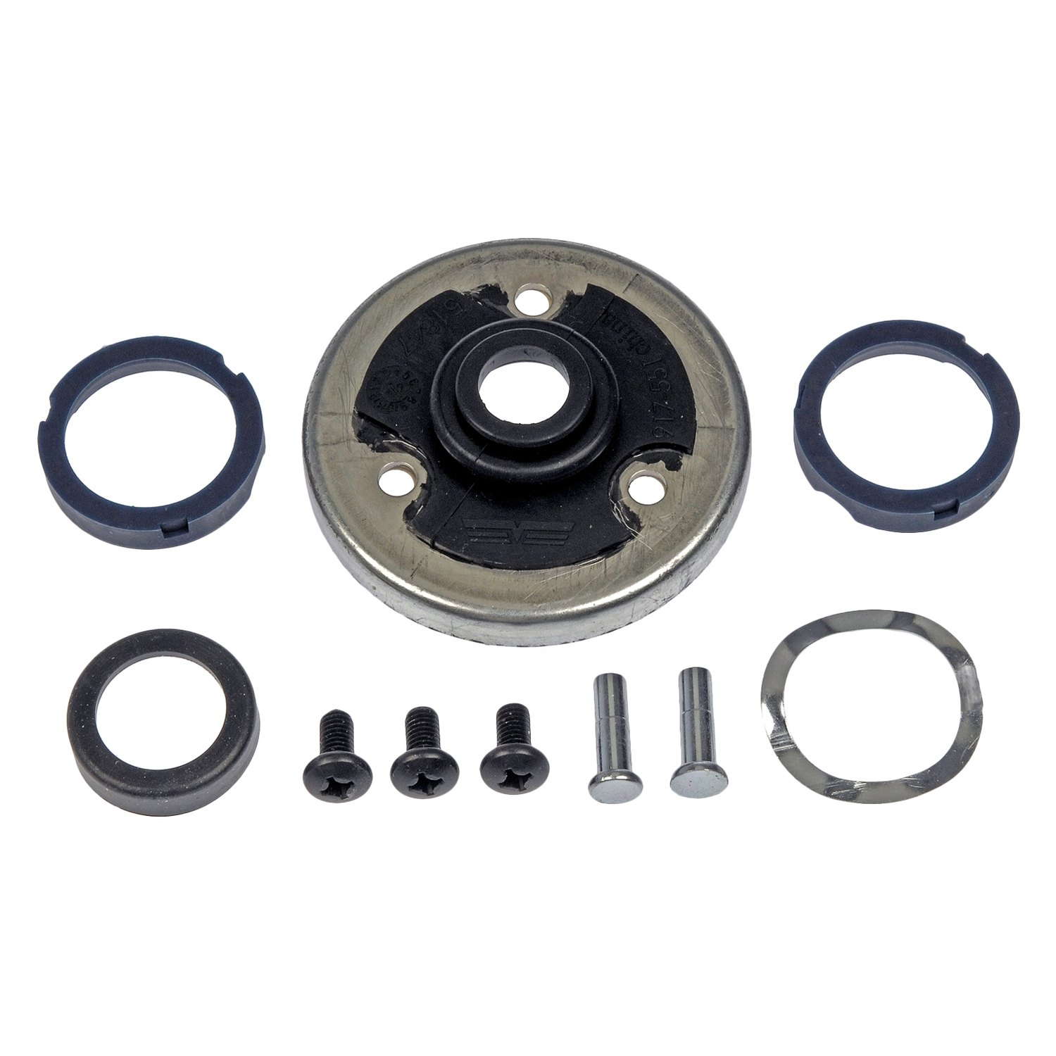 Shifter Bushing Kit