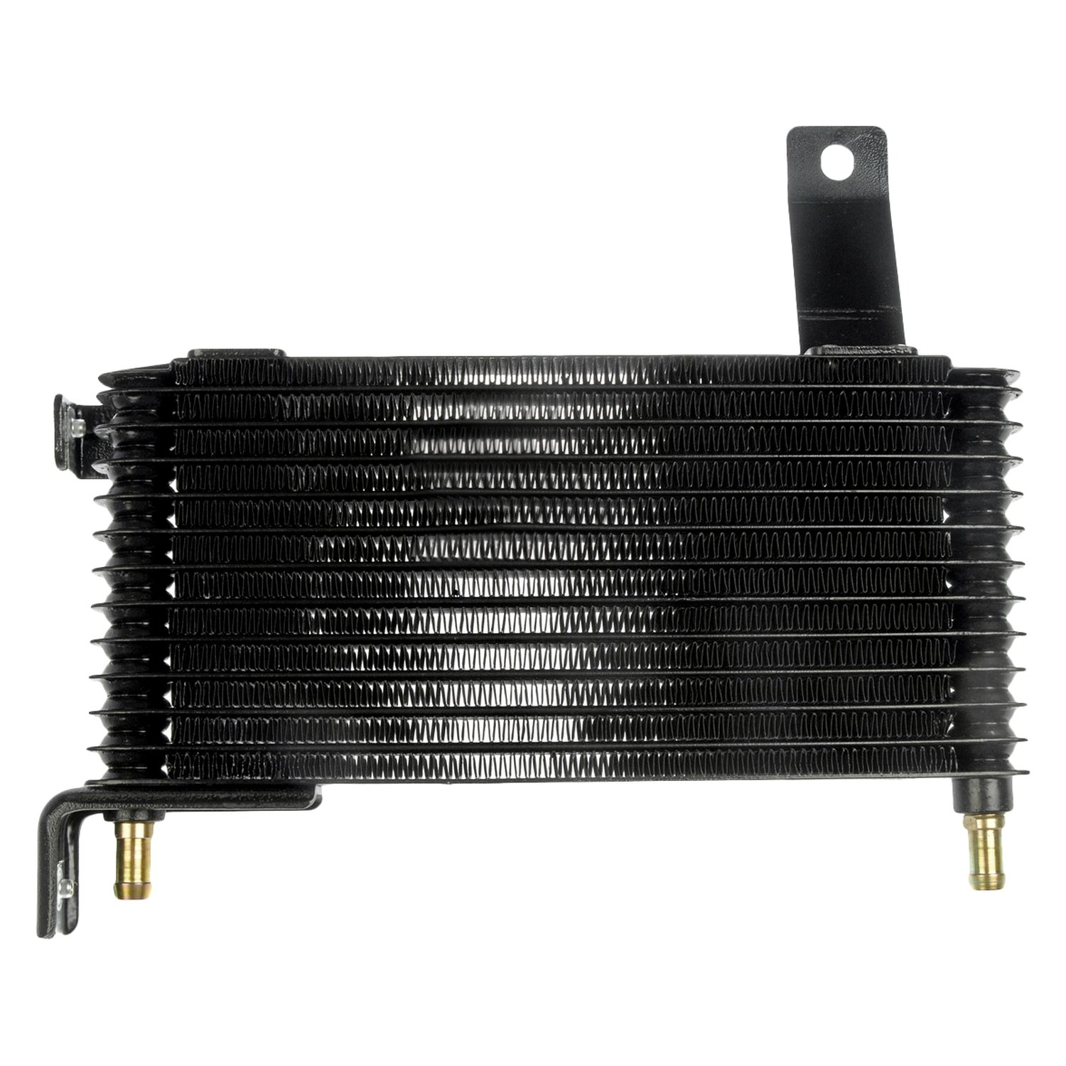 Transmission Fluid Cooler : Dorman ford e series automatic transmission oil cooler