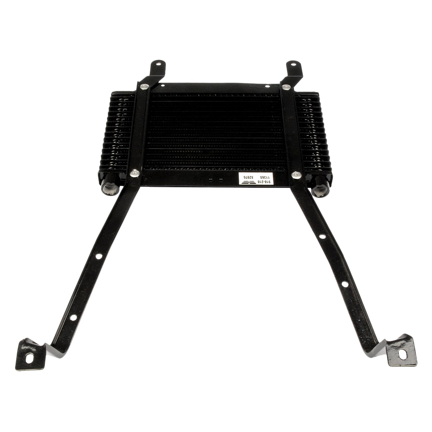 Sbc Oil Cooler : Dorman chevy express automatic