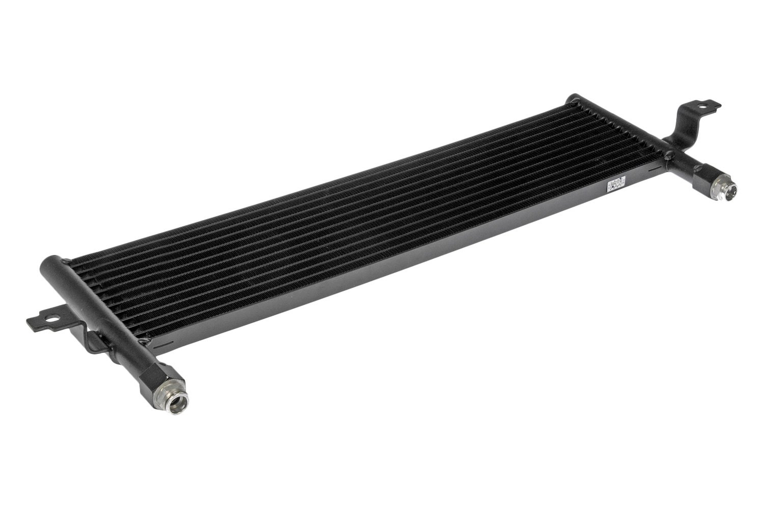 Oil Cooler Equipment : Dorman automatic transmission oil cooler