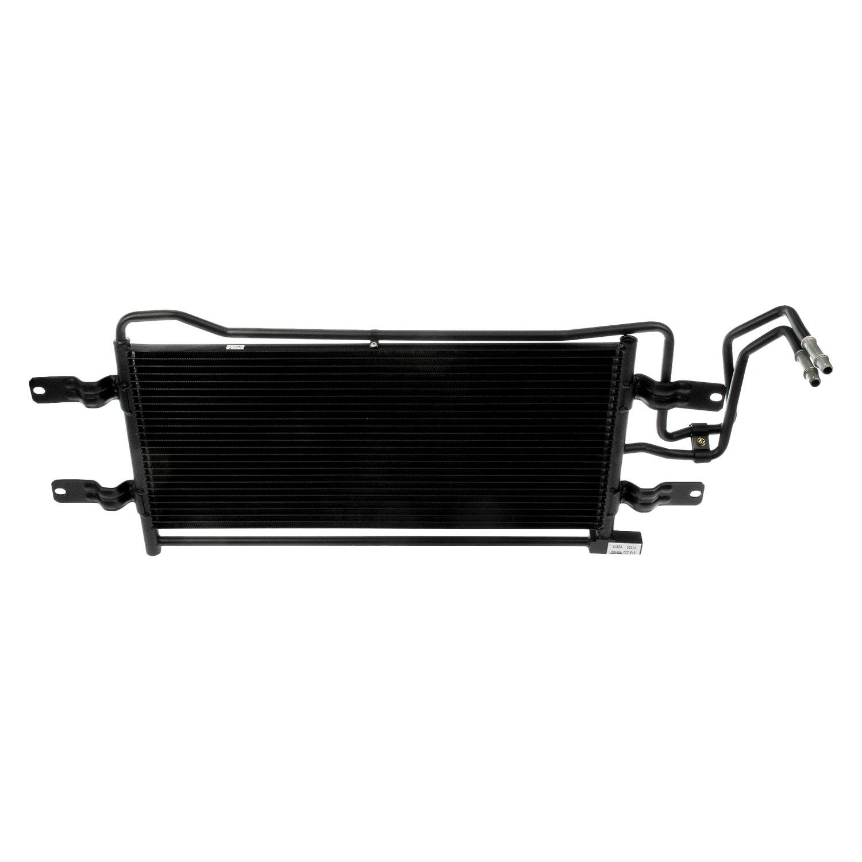 Dodge Transmission Oil Cooler : Dorman dodge ram automatic transmission
