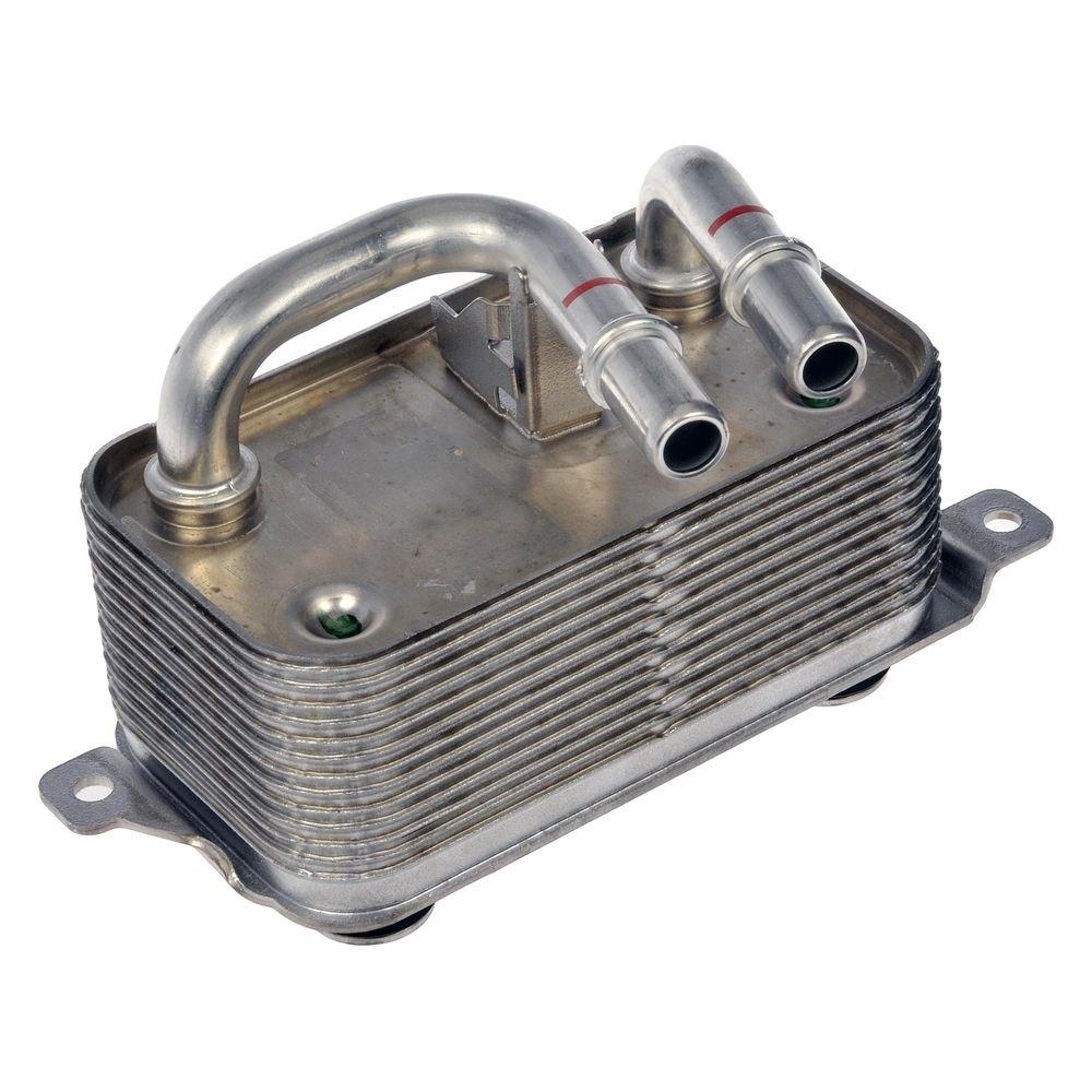 Transmission Oil Coolers And Cooler : Dorman automatic transmission oil cooler