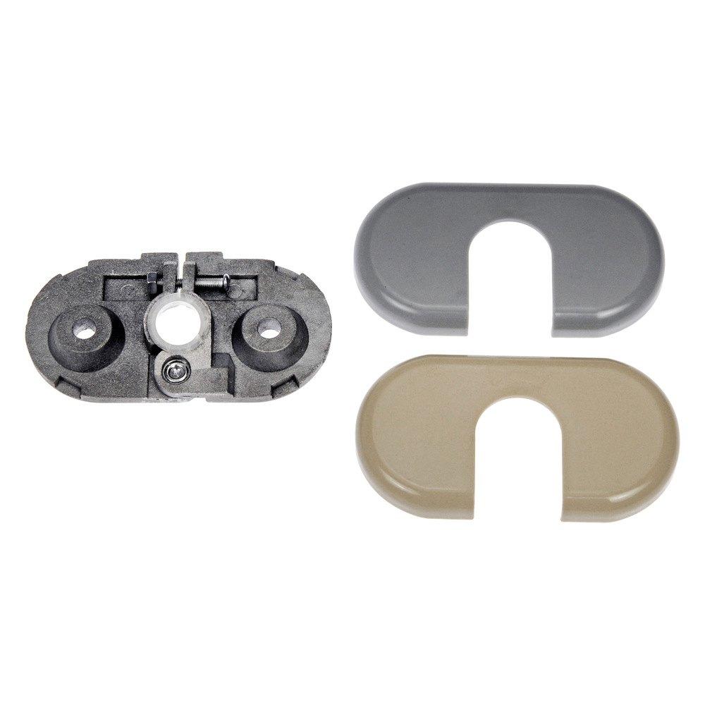 Auto Glass Replacement Parts : Auto visor replacement parts window