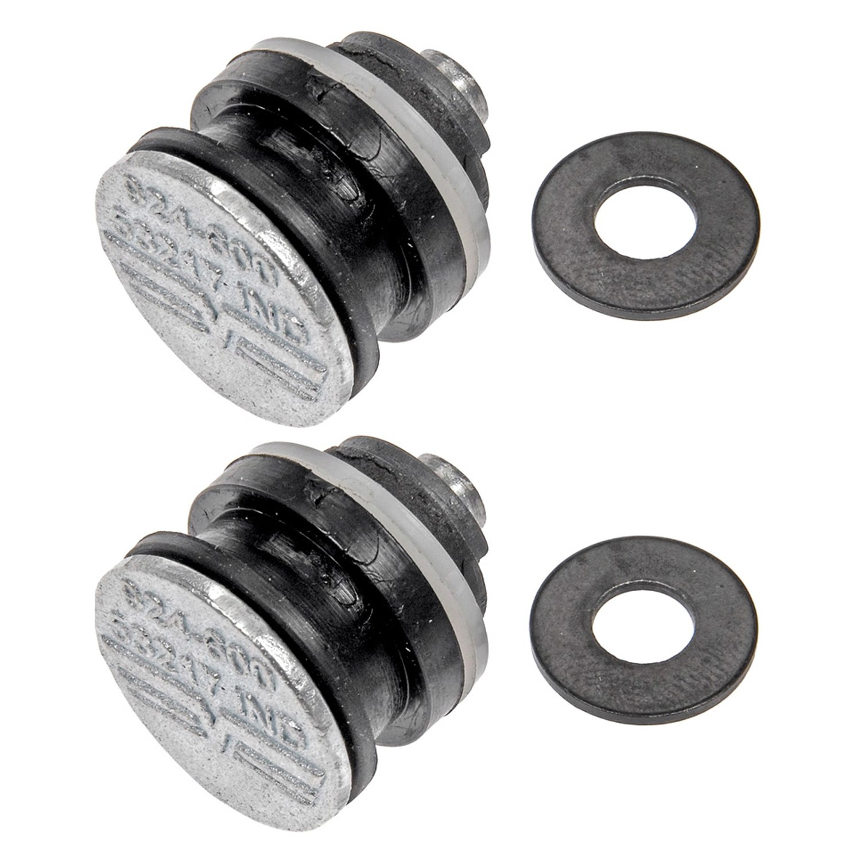 Shift Cable Repair >> Dorman® 924-600 - Automatic Transmission Shift Repair Kit