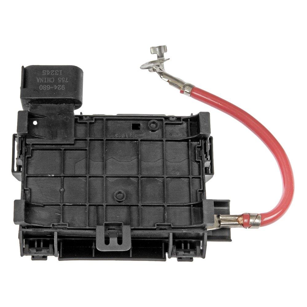 dorman 174 924 680 high voltage power fuse box